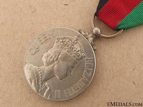 Malawi Independence Medal Obverse