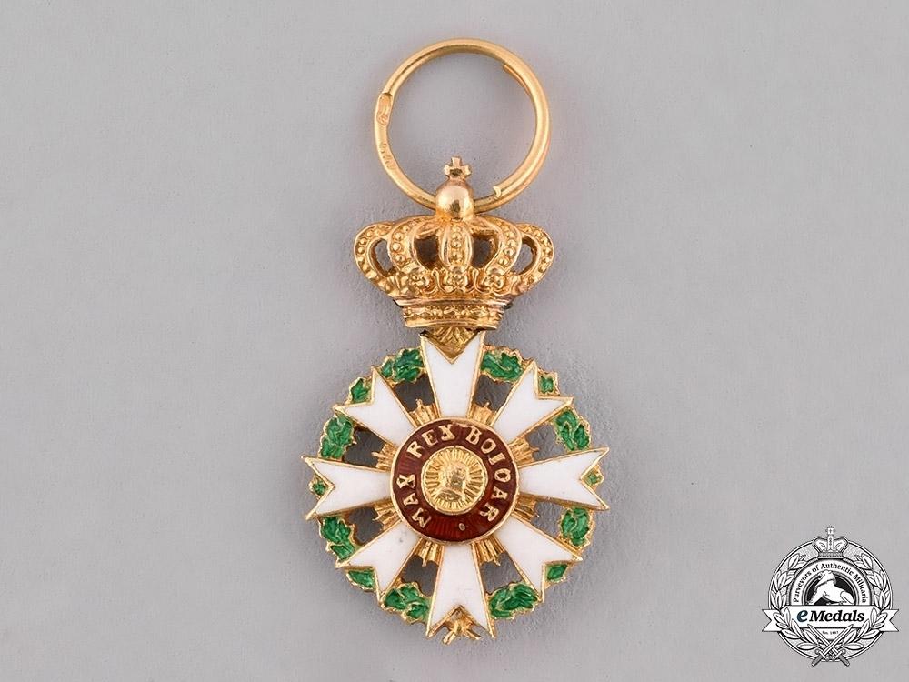 Merit+crown+knight+mini