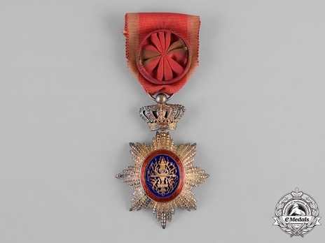 Royal Order of Cambodia, Officer Obverse