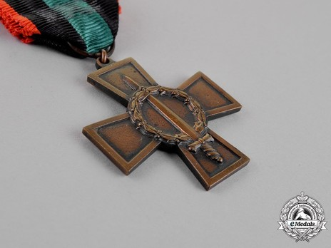 Cross of Taipale Obverse