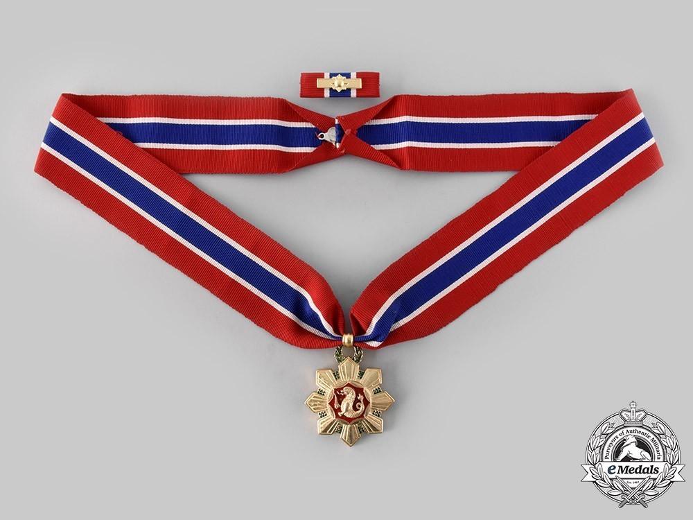 Philippine+legion+of+honour+commander