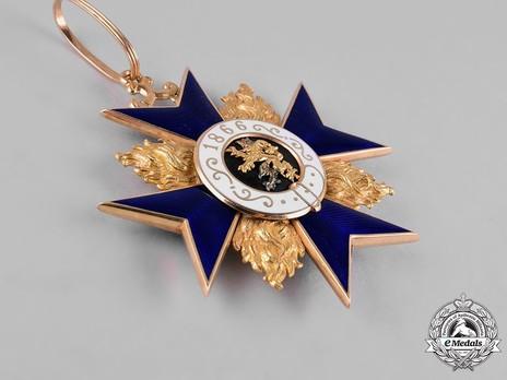 Order of Military Merit, Civil Division, Grand Cross
