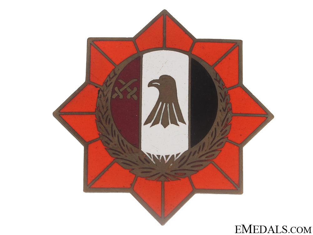 Libya. order of  50607df7b6a7d