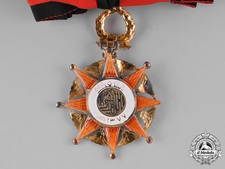Order of the Two Rivers (Wisam al-Imtiaz-i-Rafidain), Civil Division, Grand Cordon