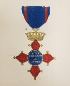 Cross Obverse