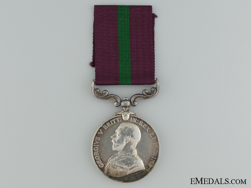 King%27s+african+rifles+long+service+and+good+conduct+medal