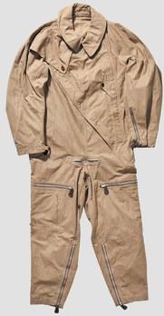 Luftwaffe Summer Flight Suit Obverse