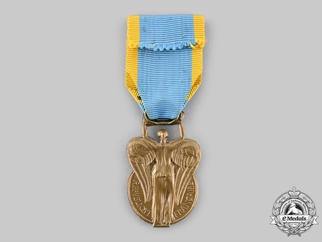 Order of Sport Merit, Knight Reverse