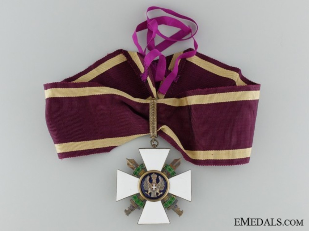 The order of the 539b0cb6bf8e12