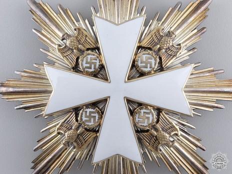 Grand Cross Breast Star Obverse