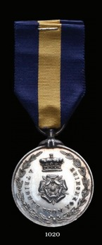 Yorkshire Imperial Yeomanry Medal (for members of the 3rd Imperial Yeomanry Battalion, 1901-1902)