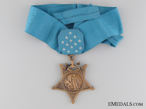 Decoration (1942-1964) Obverse