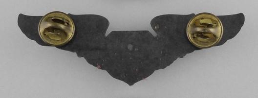 Basic Wings Reverse