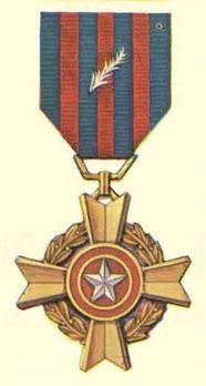 Hazardous Service Medal