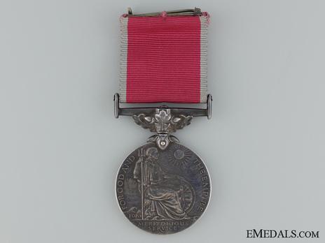 British Empire Medal, Military (George V) Obverse