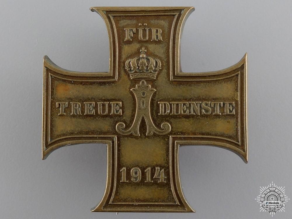 A 1914 lippe sch 5498742322719