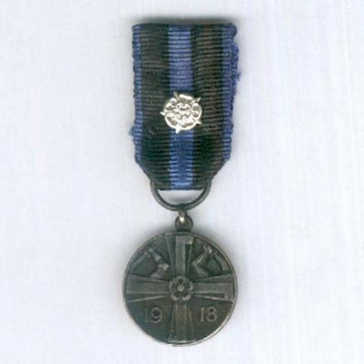 Medal obv s2