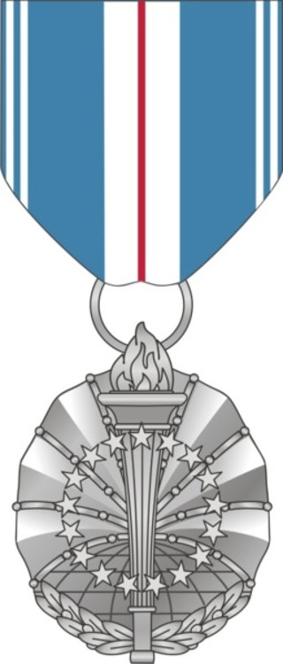 National intelligence reform medal