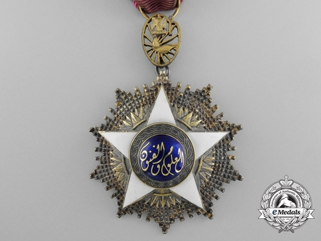 Order of Culture, Officer, II Class