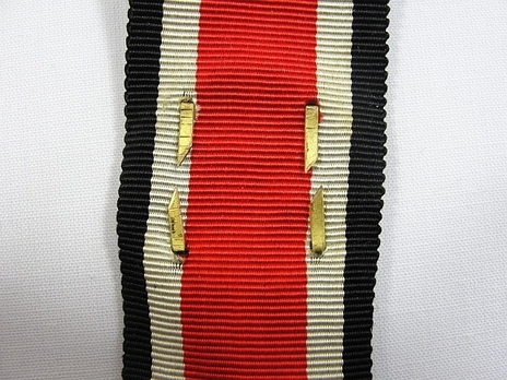 Honour Roll Clasp, Luftwaffe/Air Force Reverse