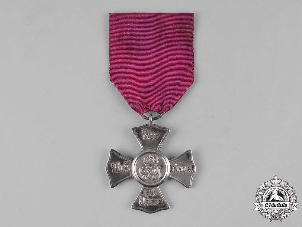 Civil+merit+cross%2c+silver%2c+obv