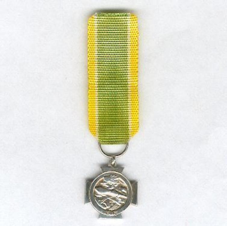 Medal obv s