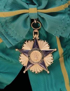 National Order of Merit, Grand Cross