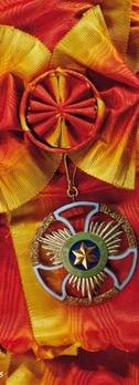 Order of Merit, Civil Division, I Class Knight Grand Cross