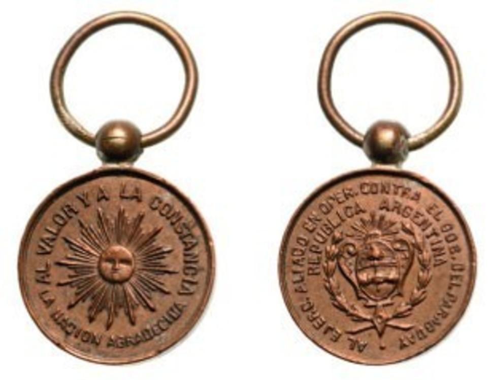 Miniature+broze+medal
