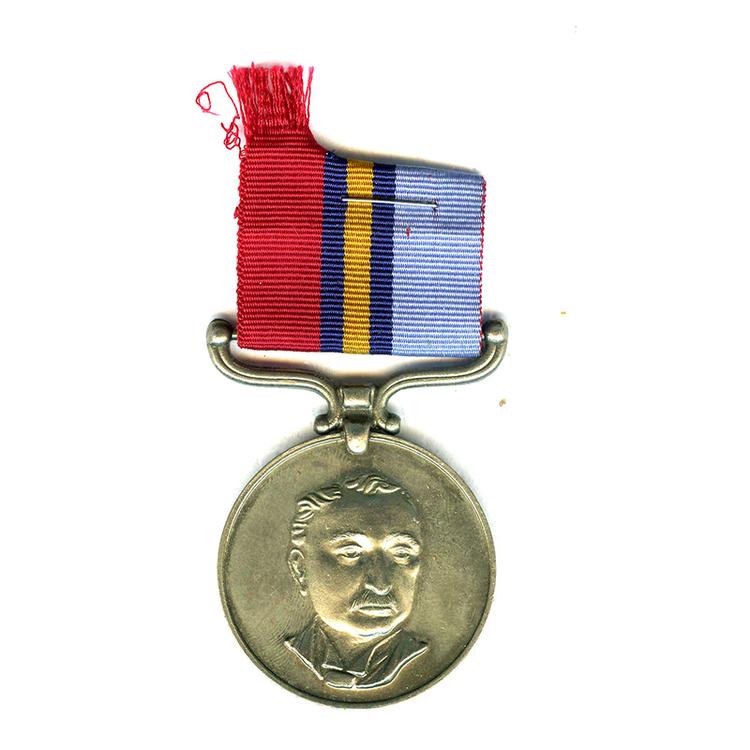 Zimbab+rhodesia+general+service+medal+lpm