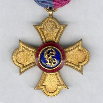 Gold Medal of Merit Obverse