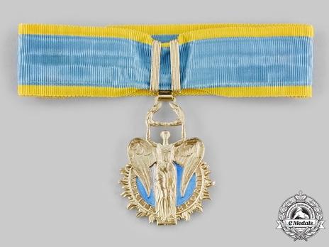 Order of Sport Merit, Commander