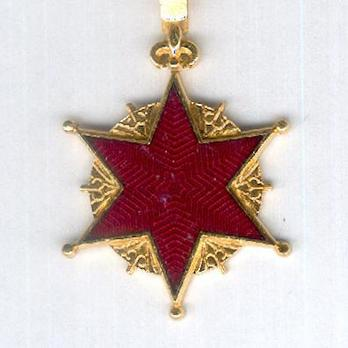 Wound Medal Obverse