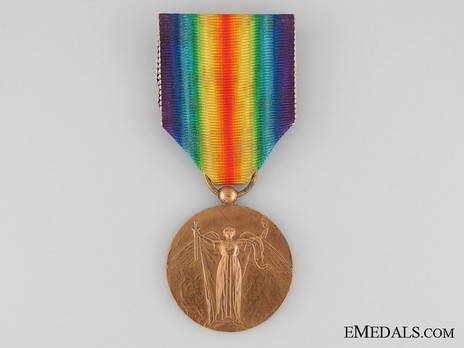 """Bronze Medal (stamped """"C. CHARLES"""") (by Chobillon) Obverse"""