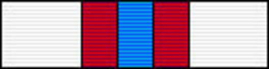 Officer (for Religion, 2000-) Ribbon