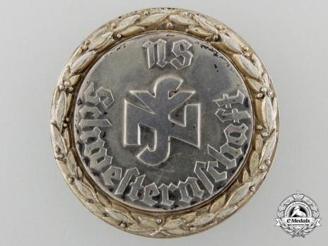 NSV Merit Brooch Obverse