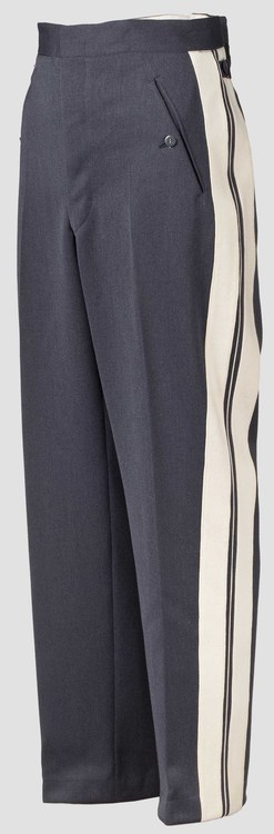 Informal evening trousers2