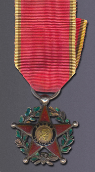 III Class Decoration Obverse