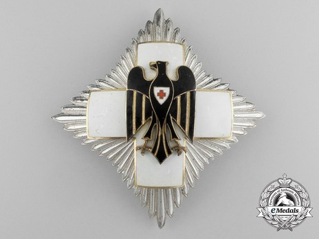 Decoration of Honour Breast Star Obverse
