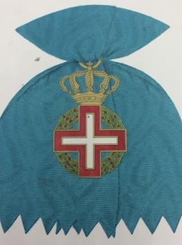 Military Order of Savoy, Type I, Grand Cross