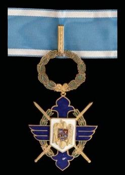 Grand Cross (peacetime) Obverse