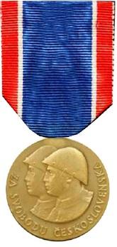 III Class Bronze Medal Obverse