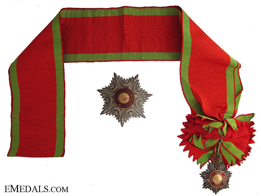 Order of medjidi 5178011471c3b