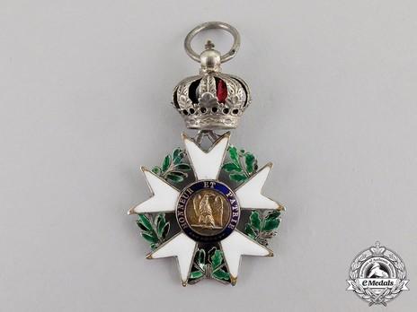 Legionnaire (with surmounted crown) Obverse
