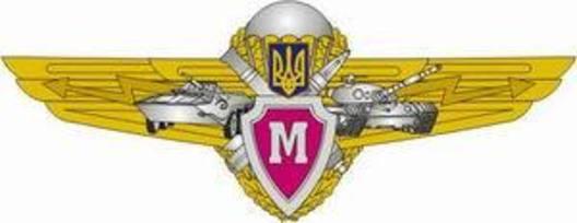 Compulsory Military Service Master Badge Obverse