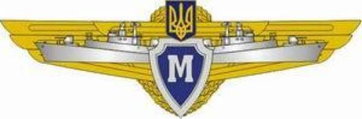 Сompulsory Military Service Navy Master Badge Obverse