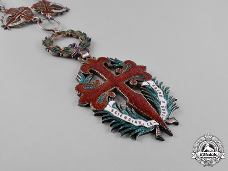 Grand Cross Collar Obverse