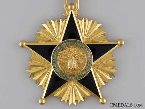 Commander ObverseNational Order of Merit, Commander