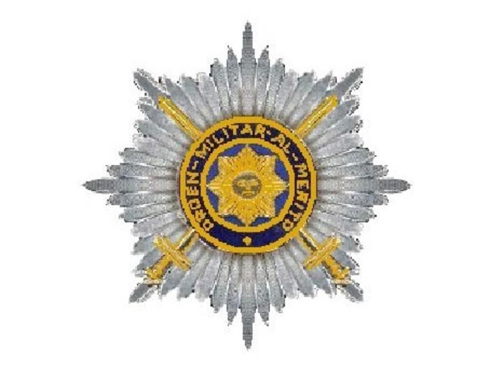 De orde van militaire verdienste van uruguay002