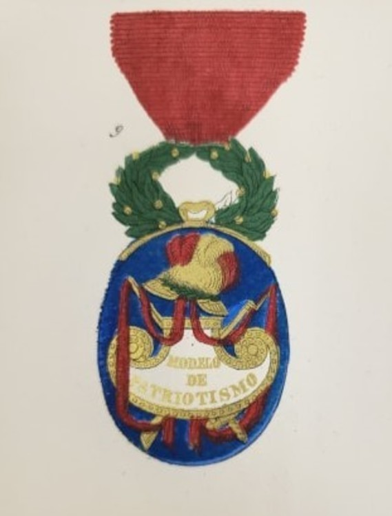 Medalo+al+atriotismo